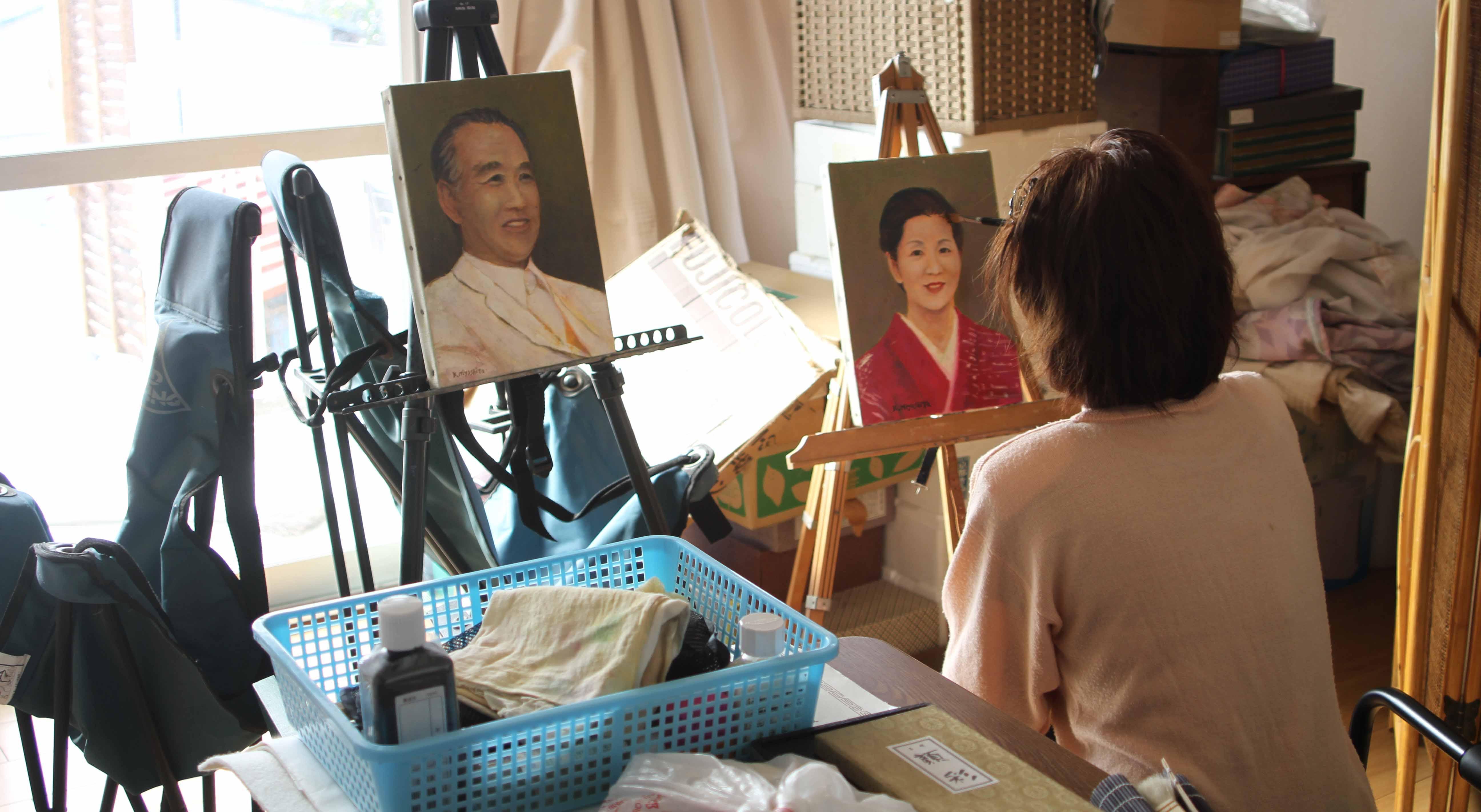 女性限定シェアハウスin渋川(住み開き)のイメージ